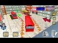 HD Bus Parking Games - Android GamePlay FHD - Wheels on The Bus Parking Games For Children