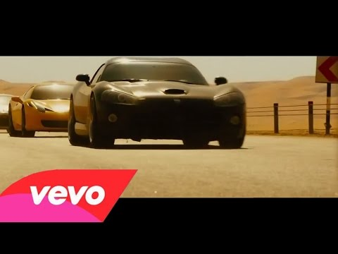 Fast and furious 7 Fito Blanko-Meneo Soundtrack!