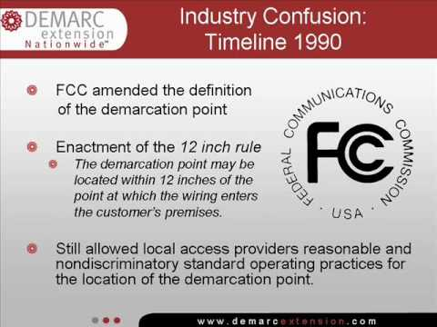 Understanding the Demarc Extension - A Facility's Most Critical Cabling Channel
