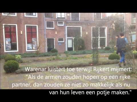 Warenar Nederlands