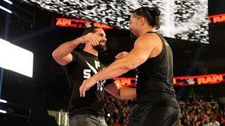 Last Night's WWE Raw Kicked Ass
