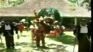 Fake : Reog Ponorogo Ciplak From India, Indon Old Religion Hindu
