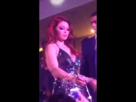 Haifa Wehbe - Egypt Concert (2015)