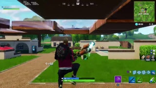 Fortnite Battle Royale HOW TO BUILD FAST ON CONSOLE