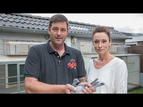 Nationale winnaars NPO 2017 - Châteauroux: Alfred en Geanne van Zoeren (with English subtitles)
