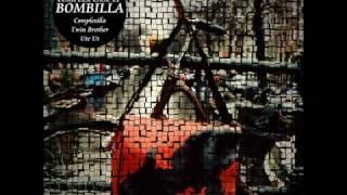 BOMBILLA - COMPLEXILLA (Original) II SICKNESS RECORDS 002