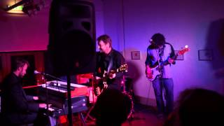 03 - Jimmy Reiter & Band live - Get Down To The Nitty-Gritty