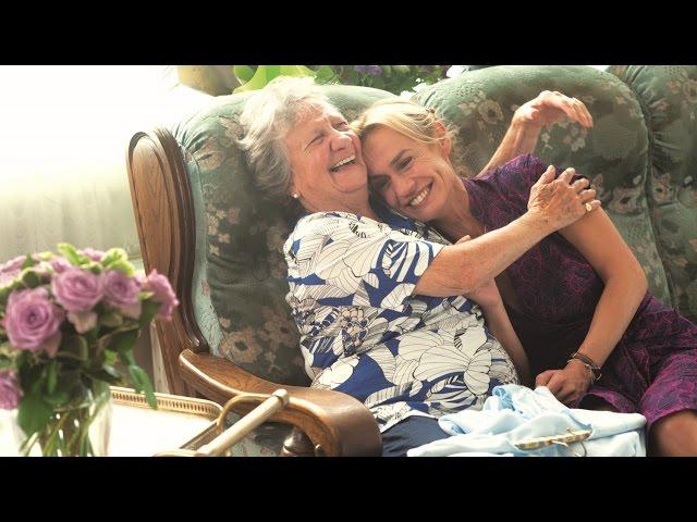 誕生日パーティーで思いも寄らぬ宣言が!映画『92歳のパリジェンヌ』予告編