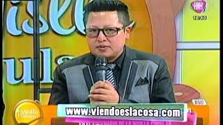 VIDEO: LOS DOS - ÉXITO 2017 (en la Wislla Popular)
