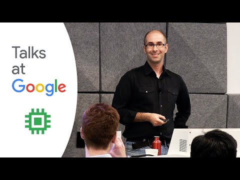 "Emmanuel Schanzer: ""Bootstrap: A Scalable Approach to Computer Science for All"" 
