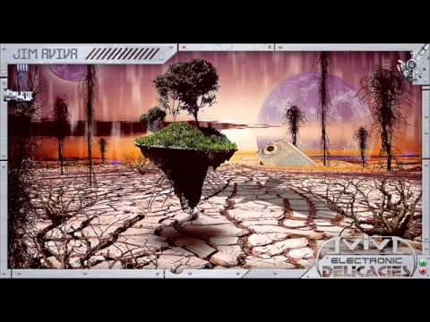 aviva.dream in the island (electronic delicacies vol.1)