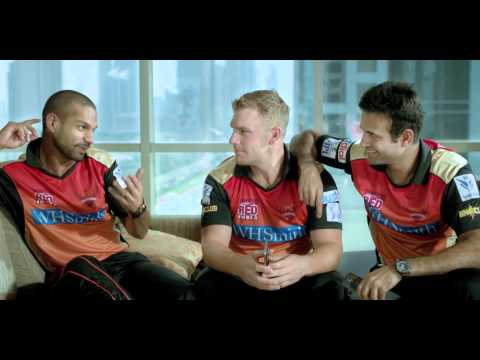 IPL Players get amazed by the power of JD App!