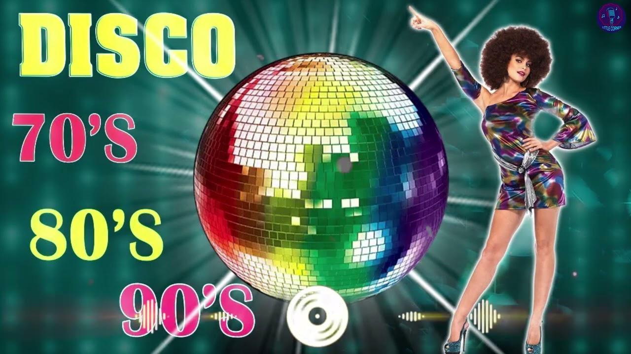Download Mega Disco Dance Songs Legend - Golden Disco Greatest 70 80 90s Eurodisco Megamix