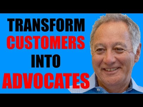 How to Build the Ultimate Advocates in Innovative Ways