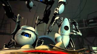 Portal 2 DLC Ending Sequence HD
