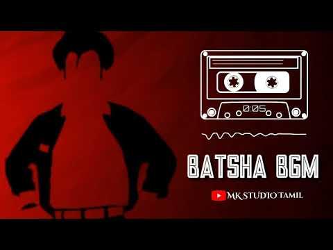 Super star Rajini Batsha whatsapp status video