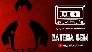 Super star Rajini Batsha whatsapp status video