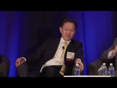 James Kim discusses the Activist Mindset - NACD