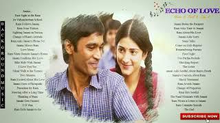Moonu | Full Movie Best BGM | Aniruth Ravichandran | Tamil Bgm
