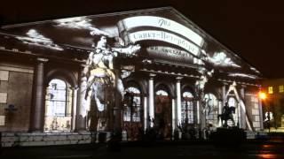 видео Центральный выставочный зал