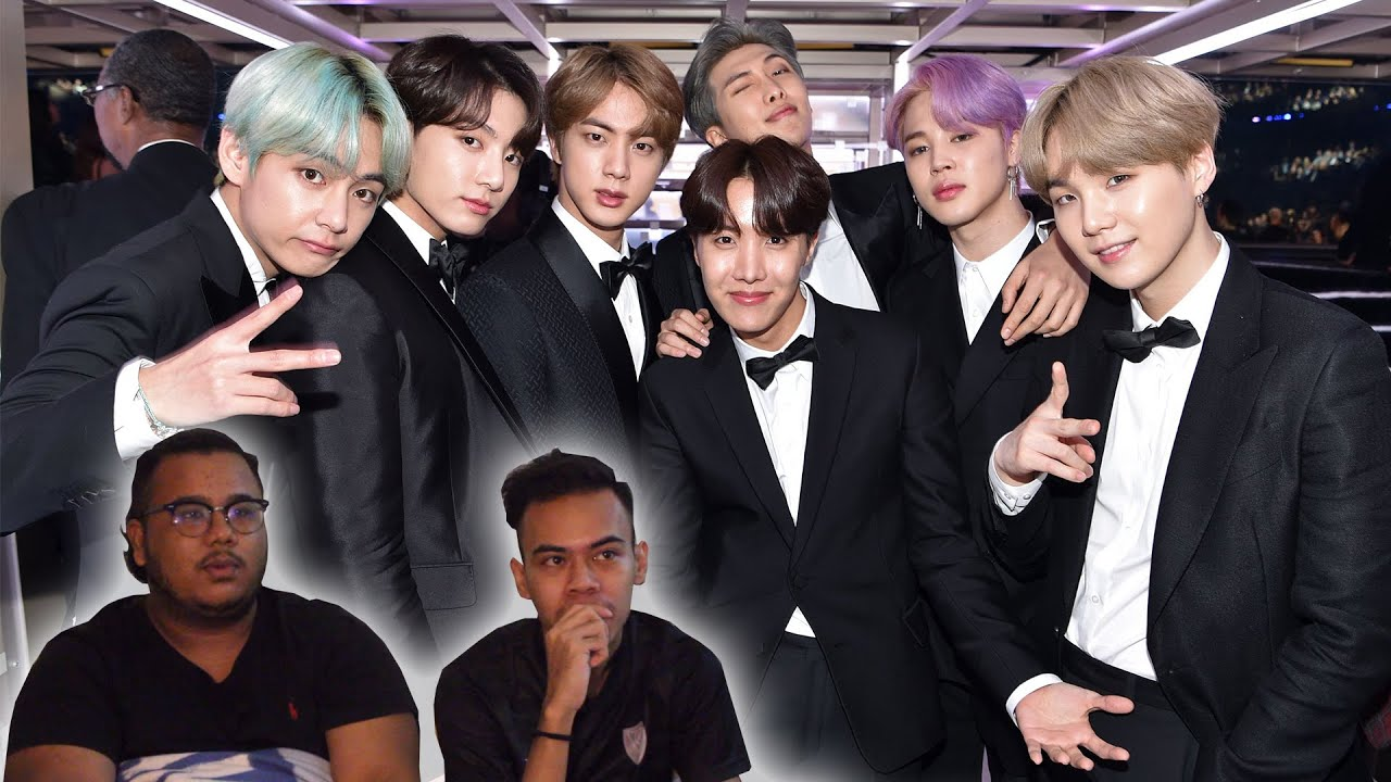 [ENG] A Helpful and Fun Guide to BTS (2020) REACTION | Serabut React
