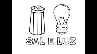 CULTO | SAL E LUZ