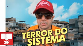 MC CK - Terror do Sistema (DJ CK)