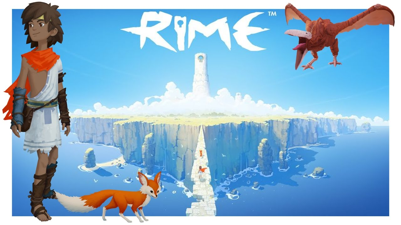 Image result for Nintendo Switch Rime