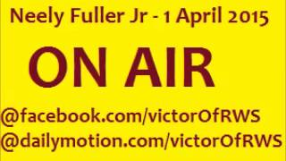 [1hr]Neely Fuller- Either Do Justice Or Kill All Non-white People | 1 April 2015