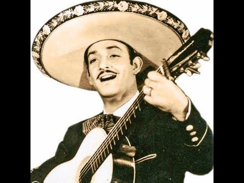 Hoy, en su aniversario luctuoso, recordemos a Jorge Negrete, El Charro cantor.