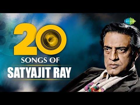 Top 20 Songs of Satyajit Ray | HD Songs | One Stop Jukebox