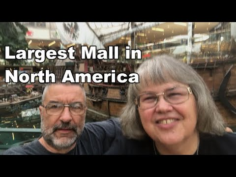 West Edmonton (Alberta) Mall