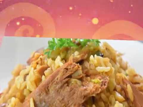 Cara Membuat Nasi Goreng Tuna Rica Rica Youtube
