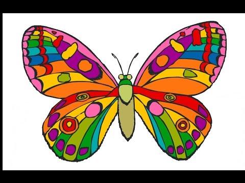 Фото детей в бабочках