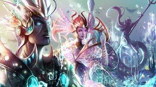 Fantasy Ocean Music - Royal Atlanteans