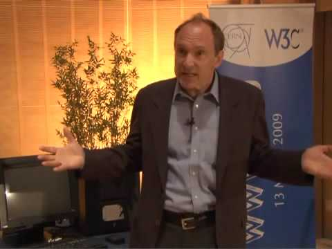 VNR of the 20th anniversary of the World Wide Web 01