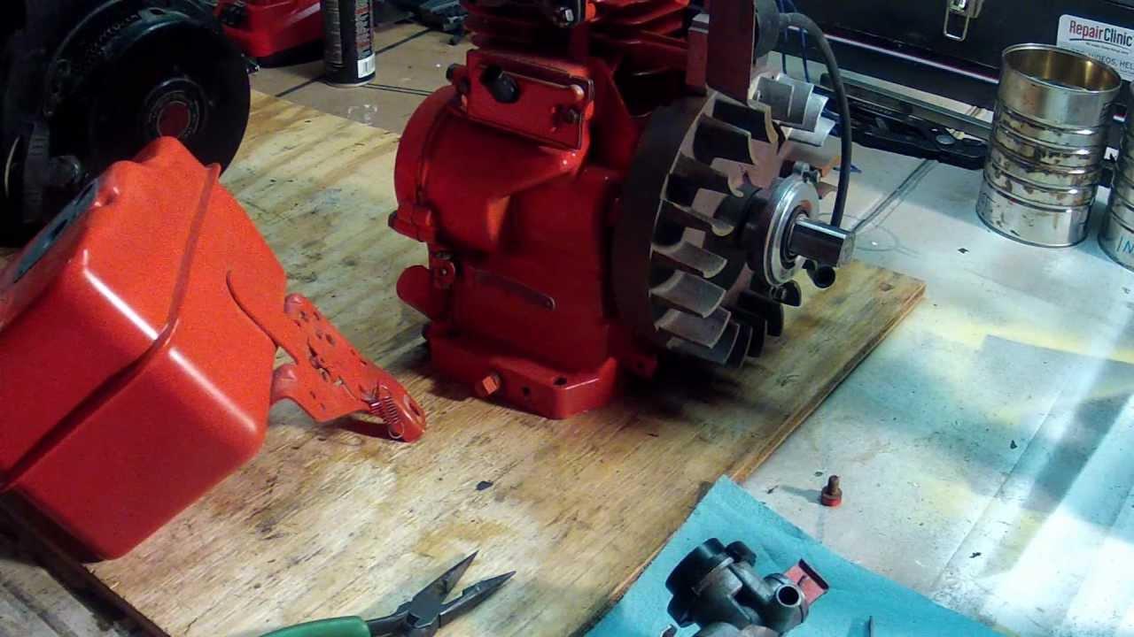 675 Tecumseh Engine Parts Diagram Engines Carburetor Linkage