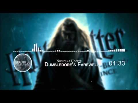 Harry Potter 6 Soundtrack - Dumbledore's Farewell by Nicholas Hooper mp3