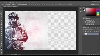 photoshop cc 2014 tutorials part 1 introduction move tool hindi urdu