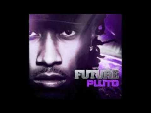 Future Ft. Juicy J - I'm Trippin (Slowed & Chopped by. K Jetz)