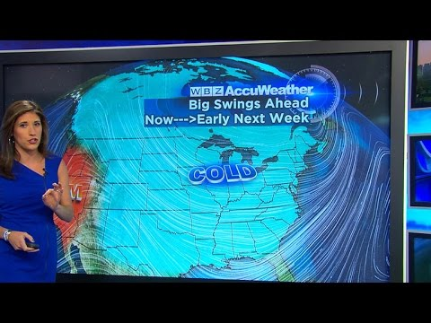 Weather Forecast: 50 States Could Face Freezing Temperatures