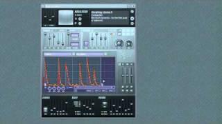 Ogun Part Thirteen | Analyze Audio File