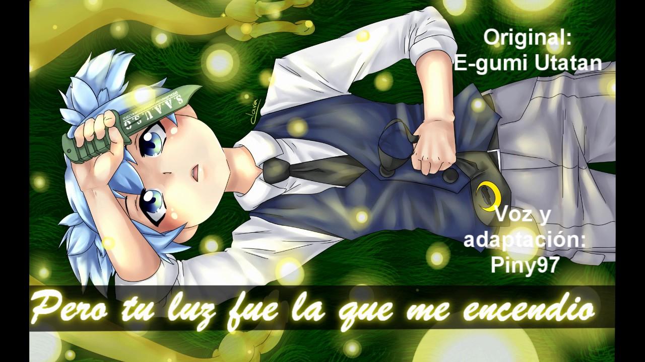 Assassination classroom - Tabidachi no uta (Cover español)