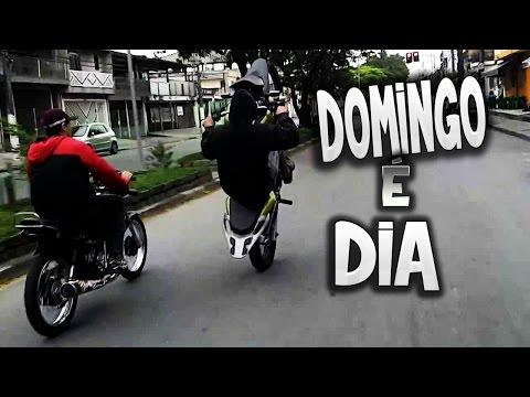 DOMINGO É DIA DE GRAU E BOLOLO SÓ COM OS...