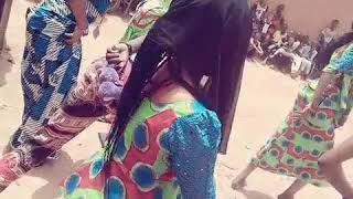 Mata se Agadez agidan biki