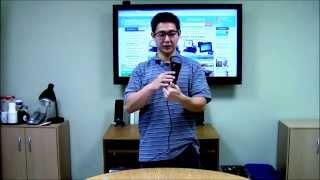 видео Сканеры штрих кода SYMBOL DS 3407