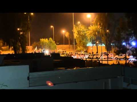 Ashura 2011 inside the IZ/Green Zone, Baghdad