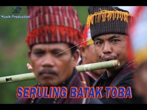 Seruling Batak Toba Terbaru 2018, Nonstop Seruling Batak, Uning   uningan Seruling Batak Toba