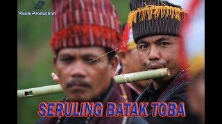 Seruling Batak Toba Terbaru 2020, Nonstop Seruling Batak, Uning   uningan Seruling Batak Toba