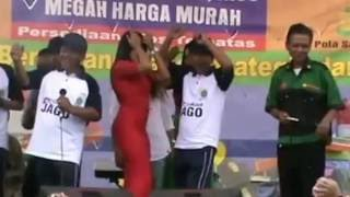 Top Hits -  Pede Aza Bah Joget Burung Anis Ngapak Mega